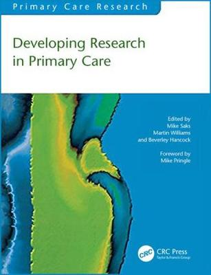 Developing Research in Primary Care (Paperback)