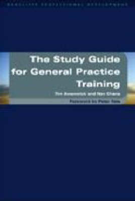 The Study Guide for General Practice Training (Paperback)