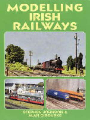 Modelling Irish Railways (Paperback)