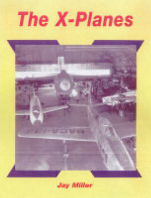 X-Planes 2 and Other Research Aircraft (Hardback)