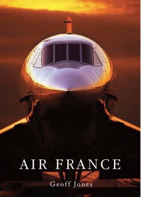 Air France (Hardback)