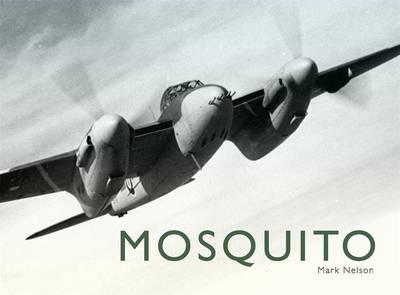 Mosquito (Hardback)