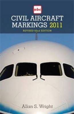 ABC Civil Aircraft Markings 2011 (Paperback)