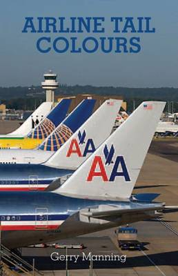 Airline Tail Colours (Paperback)