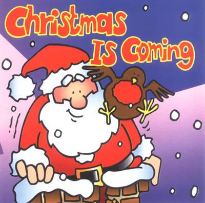 Christmas is Coming (CD-Audio)