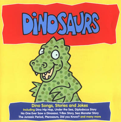 Dinosaurs (CD-Audio)