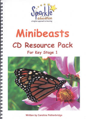 Minibeasts: Science CD Resource Pack (CD-Audio)