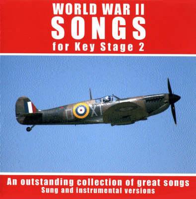 World War II Songs (CD-Audio)