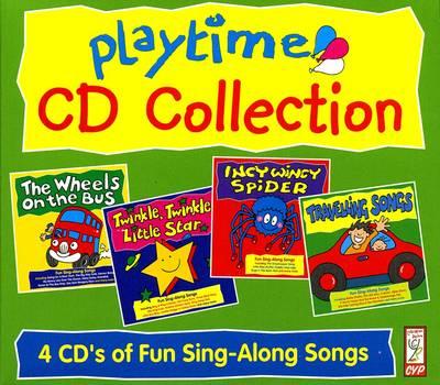 Playtime (CD-Audio)