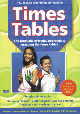 Times Tables (DVD)