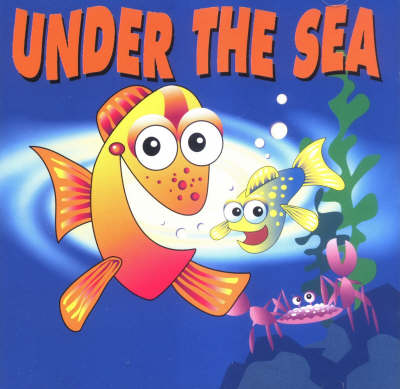 Under the Sea (CD-Audio)