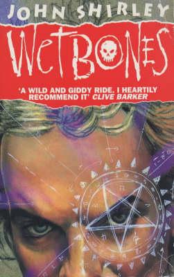Wetbones (Paperback)