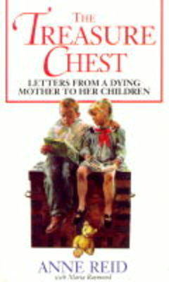 The Treasure Chest: Letters from a Dying Mother to Her Children (Paperback)
