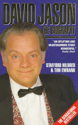 David Jason: The Biography (Paperback)