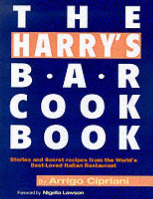 The Harry's Bar Cookbook (Hardback)
