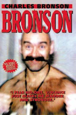 Bronson (Hardback)