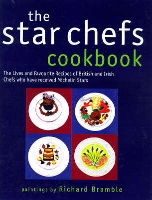 The Star Chefs Cook Book (Hardback)