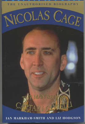 The Nicholas Cage: The Biography (Paperback)