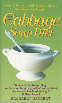 The New Cabbage Soup Diet (Paperback)