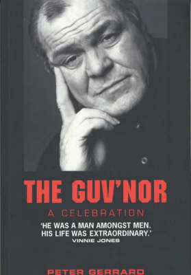 The Guv'nor: A Celebration (Paperback)
