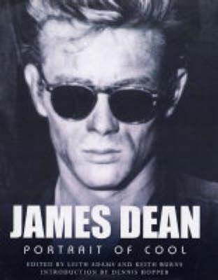 James Dean: Portrait of Cool (Hardback)