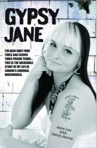 Gypsy Jane (Paperback)