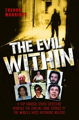 Evil Within (Paperback)