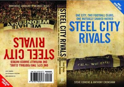 Steel City Rivals (Paperback)