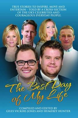Best Day of My Life (Paperback)