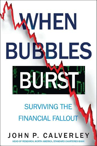 When Bubbles Burst: Surviving the Financial Fallout (Paperback)