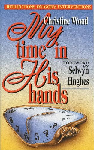 My Time in His Hands (Paperback)