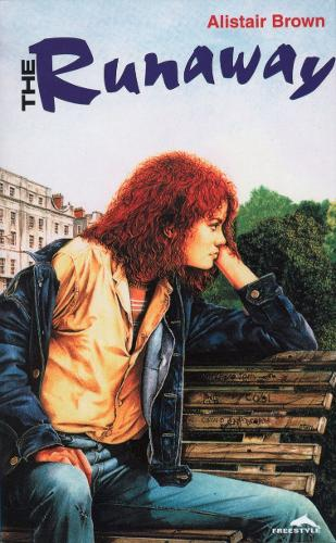 The Runaway - Freestyle Fiction 12+ (Paperback)