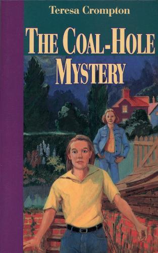 Coal-Hole Mystery - Fulmar Fiction 7-10s (Paperback)