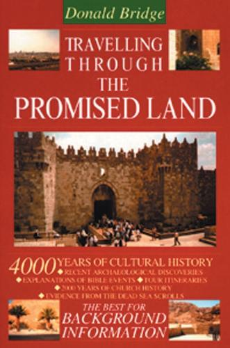 Travelling Through the Promised Land (Paperback)