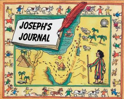Joseph's Journal - Newsbox (Paperback)