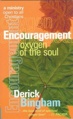 Encouragement (Paperback)