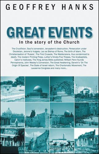 Great Events in the Story of the Church - Biography (Paperback)
