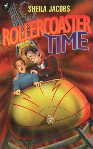 Rollercoaster Time - Flamingo Fiction 9-13s (Paperback)