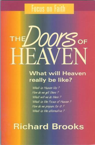 The Doors of Heaven (Paperback)