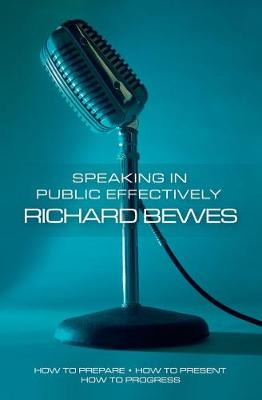 Speaking in Public Effectively (Paperback)