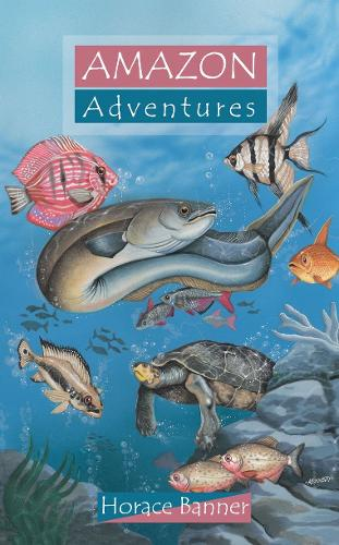 Amazon Adventures - Adventure Series (Paperback)