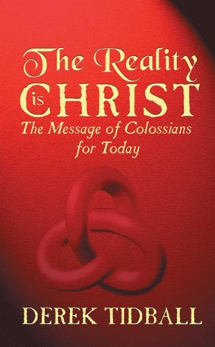 Reality is Christ (Paperback)