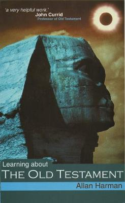Learning about the Old Testament (Paperback)
