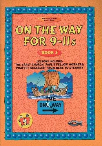 On the Way 9-11's - Book 3 - On The Way (Paperback)