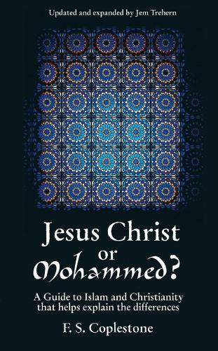 Jesus Christ Or Mohammed (Paperback)