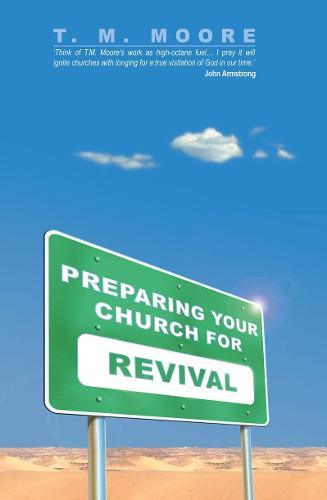 Preparing Your Church for Revival (Paperback)