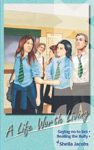 A Life Worth Living - Flamingo Fiction 9-13s (Paperback)