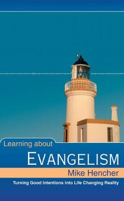 Learning about Evangelism (Paperback)