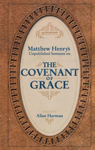 Covenant of Grace (Hardback)