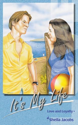 It's My Life - Flamingo Fiction 9-13s (Paperback)